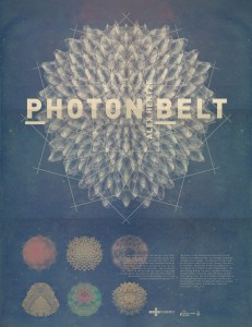 Poster Photon Belt-Alex Hentze
