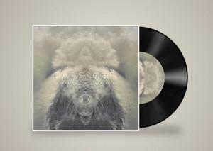 Cover Passions - Blackbird Blackbird
