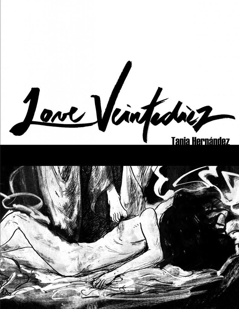 Love Veintediez