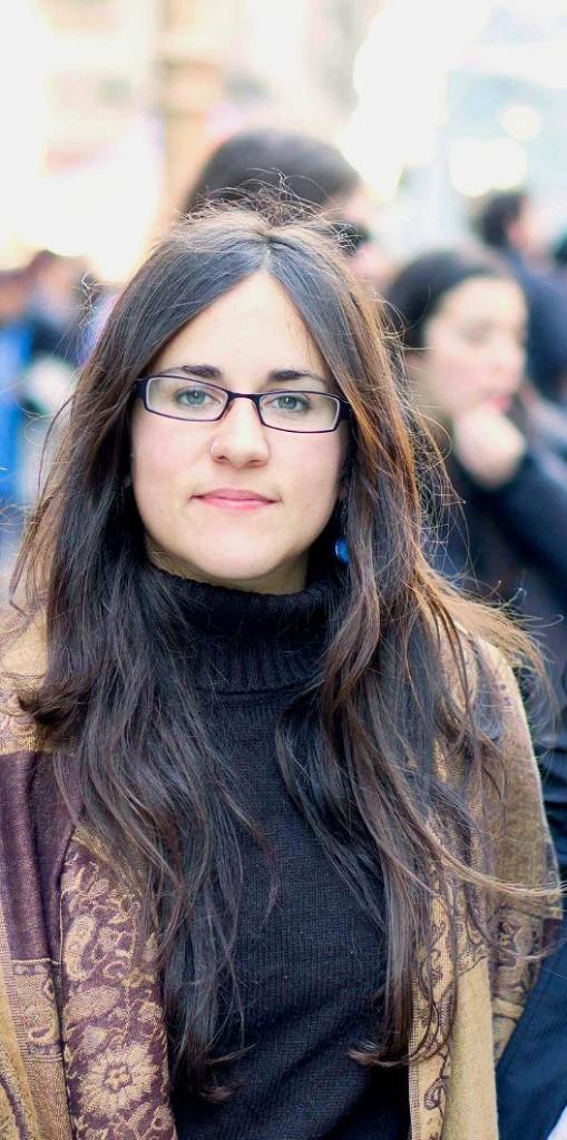 Blanca Victoria de Lecea